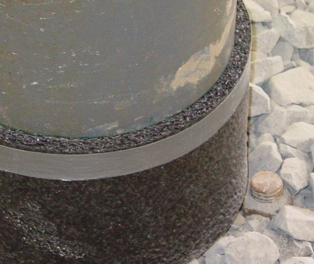 Insul-Joint® Expansion Joint Filler